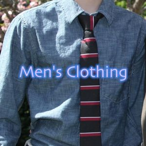 Other - Men's Clothing Items